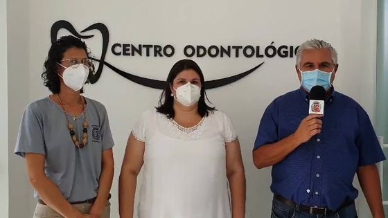 Video novo-centro-odontologico